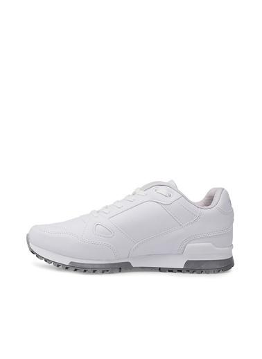 Slazenger Erkek  Sneakers MARTIN E Gri